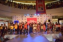 Winter'14 Kids Fashion Show, Mangalore / Little champs of Mangalore rocked the #Max #FaceOfForum ramp with all that style & passion. #MaxFashion partnered with #ForumMall in Mangalore and organized a fashion show for kids to showcase their talent. See how they rocked the stage with Max Winter Collection'14. / by Max Fashion India