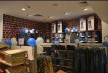 Our new store launch at Aashima Mall, Bhopal / Aashima Mall, Bhopal proves to be the next ideal shopping destination for all you Max Lovers. With a great range of global trends Max Fashion offers you the best of all at affordable prices, click http://maxfashionindia.com/ to know more! / by Max Fashion India