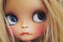 blythe / the doll i love.