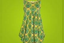 Spring Ethnic Collection / Pretty pastels and flowery patters. Say hello to Ethnic Spring Collection  / by Max Fashion India