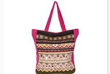 Bag It In Style / Redefine elegance with our beautiful bags and elevate your style quotient. / by Max Fashion India