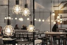 lamp, light / favorite lamp and light.