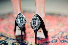 | Fashionista |  / by Hannah Jane