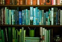 Books / by Erika Christiansen