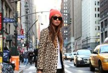 Fashion & Style / City style /// Traveler Style /// As easy and effortless as possible.