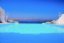 Best hotel pools / by Venere.com Hotel Reservations
