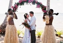 Destination Weddings / by Venere.com Hotel Reservations