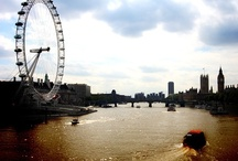 Best of London! / by Venere.com Hotel Reservations