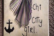 Get Crafty / by Jessica White