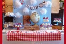 Baby Shower Ideas / by Rissa Hambleteau