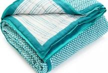 Fabrics / by Erika Christiansen