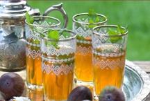 Tea / by Oh So Halal