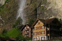 Impressive Waterfalls / by Venere.com Hotel Reservations
