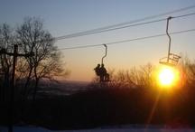 Windy City Ski and Snowboard Trips! / by Windy City Ski