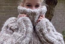 Fuzzy Mohair