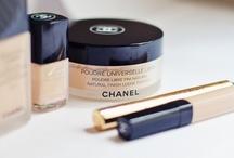 Beauty  / Vernis, crèmes, shampoings... retrouvez tous les produits de beauté de My Beauty blog : http://mybeauty.blogs.lalibre.be/ / by Val Pétillon