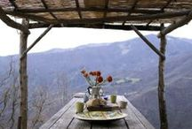 Outdoor Living / by Nancy (Sokolsky)Douglass