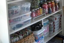 create: CLUTTER FREE HOME  / Home organization tips