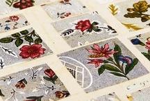 Textile Art Pictures