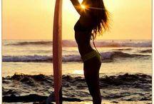 Yogini in Heels -Summer