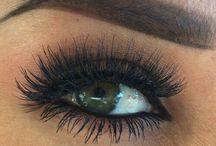 Pretty / Makeup / by Koralyn Crane