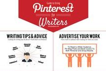 Writing is a Business / References for marketing, publishing, and other business aspects of writing