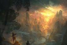 Ainaan 2.0: Distant Lands