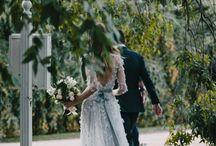 Yogini in Heels- Perfect Wedding
