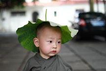 Yogini in Heels- Zen