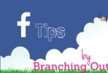 Facebook Tips / Free Facebook tips for small businesses