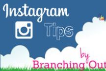Instagram Tips / Quick Instagram Tips for small businesses