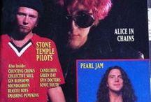 GRUNGE ERA / Miss the 90s...