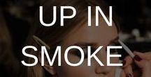 UP IN SMOKE ⎥Stilazzi
