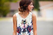 dress up. /   / by Sarah Bladdick
