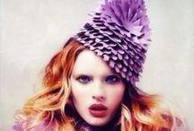 Redhead Fashion Inspiration / Fashion for your red life! #fashion #redheadfashion