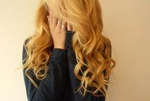 Beauty/Hair / I. Love. My. Long. Hair.