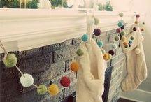 Holidays/Christmas / All things Christmas, my fave holiday.