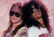It's Only Rock 'n Roll...But I Like It / by Denise Stuckey