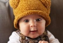 Baby & Children Knitting / by Lynn Dingle