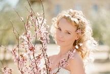 Fleurs {Weddings}