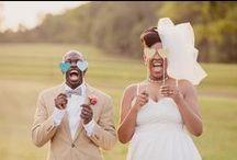 Beautiful Moments {Weddings}