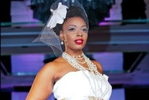 Curvy Couture {Weddings}