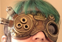 steampunk / by Alyssa Kiss