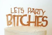 Party Ideas / by Ronda Powell