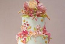 Amazing Cakes & Cookies / Gorgeous cakes and cookies.