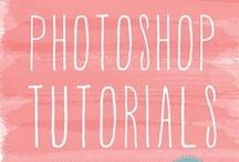Photoshop / Adobe Illustrator love / Photoshop and Adobe Illustrator tips and tricks