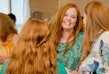 2% Of The Population / #Redheads are so unique: We're only 2% of the population!