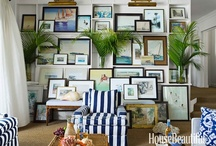 House Love / Home Decor, Beautiful Spaces.
