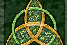 Celtic Quilts / by Lynn Dingle