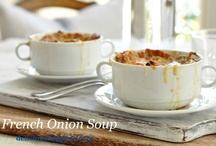 Soups / by Delicious Happens